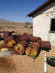 rusted barrels 1-1