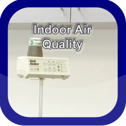 Indoor Air Button